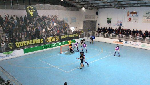 Riba d'Ave elimina Valença da Taça de Portugal