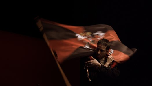 A festa vermelha regressa ao Theatro Circo