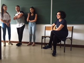 Media e estereótipos em debate na Universidade do Minho