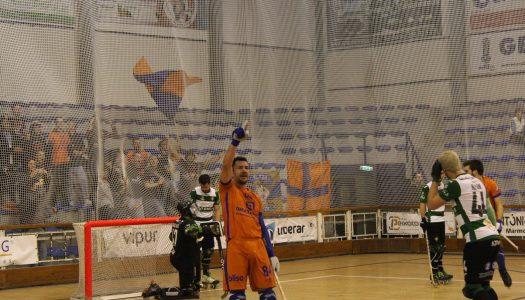 Juventude de Viana soma terceira vitória consecutiva