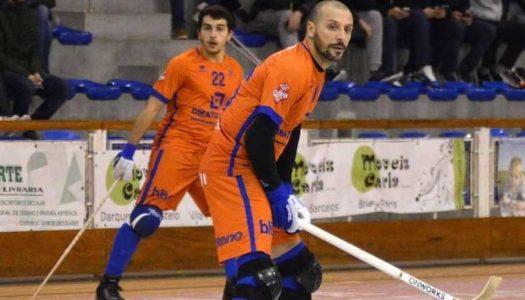 André Azevedo é o novo treinador da Juventude de Viana