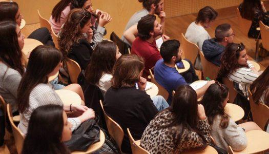 Fórum de Estudantes marca o primeiro dia das Jornadas da Comunicação