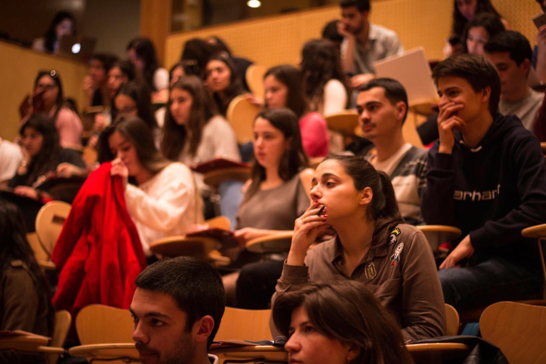 desemprego juventude; primeira fase da candidatura ao ensino superior, segunda fase