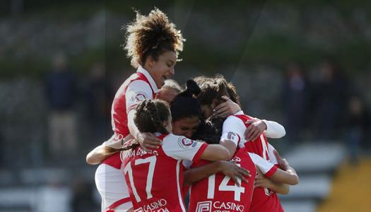 Taça de Portugal Allianz: SC Braga derrota CA Ouriense