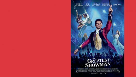 """Um filme em formato espectáculo sobre """"O homem do show"""""""