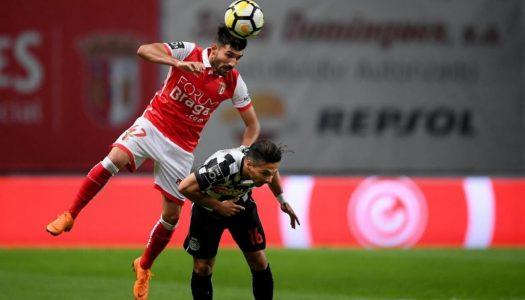 Braga empata e termina com sonho milionário