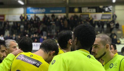 Época do ABC Braga culmina com vitória da Supertaça