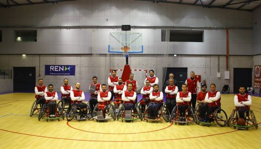 APD Braga conquista Taça de Portugal de basquetebol adaptado