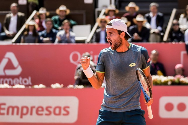 João Sousa - Estoril Open