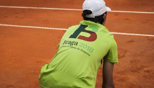 Câmara Municipal de Braga cancela Braga Open