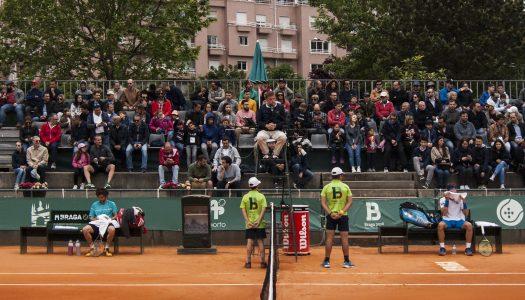 Braga Open com garantia de um novo campeão