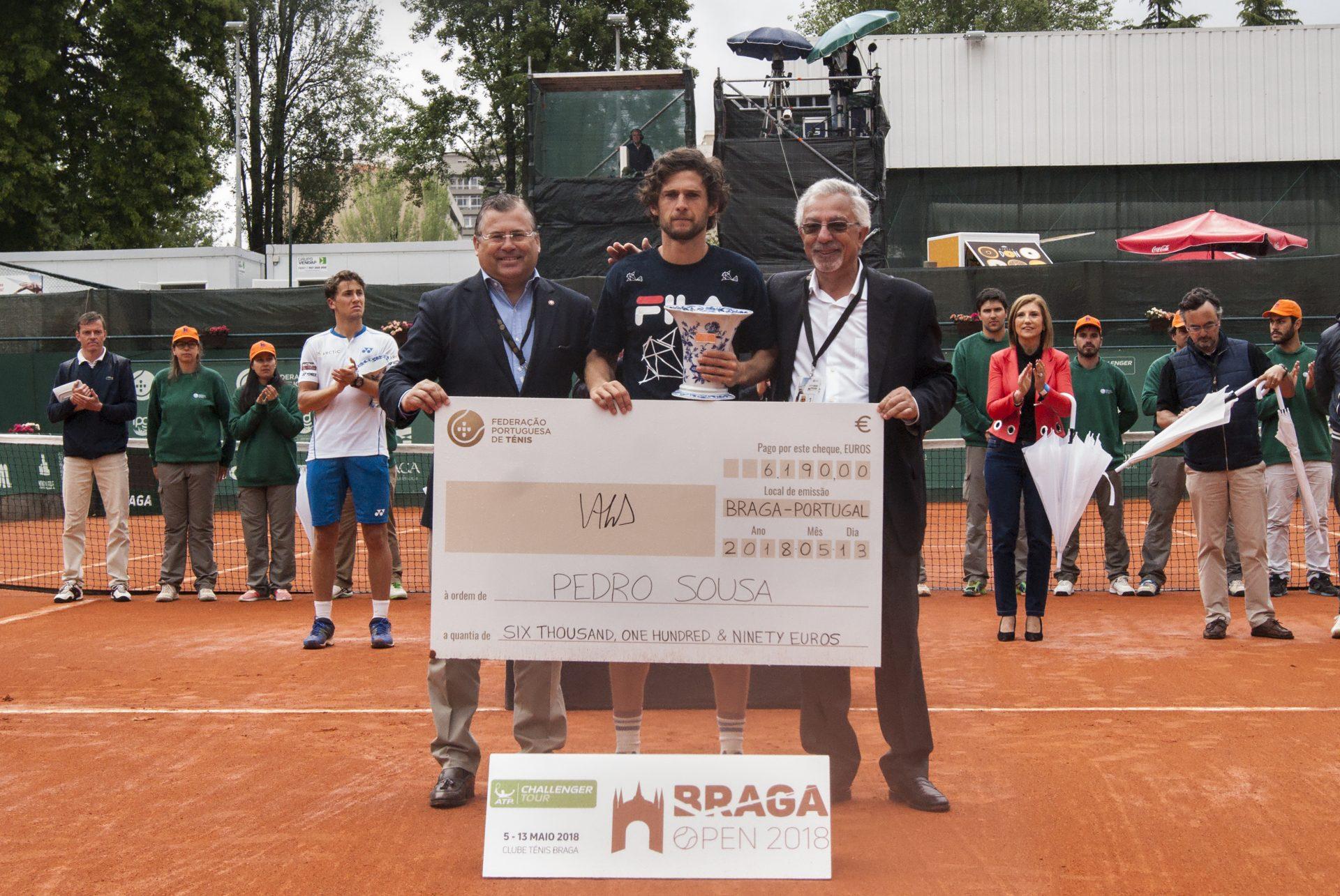Clube de tenis de braga