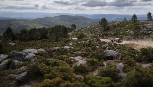 Minho volta a receber Rally de Portugal