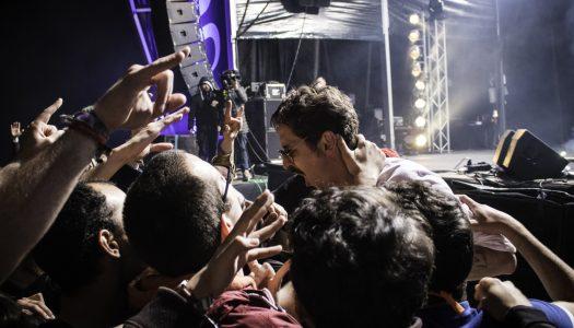 """The Legendary Tigerman: """"É um privilégio incrível partilhar a minha música com as pessoas"""""""