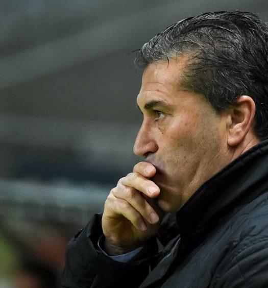 José Peseiro sai do Vitória SC