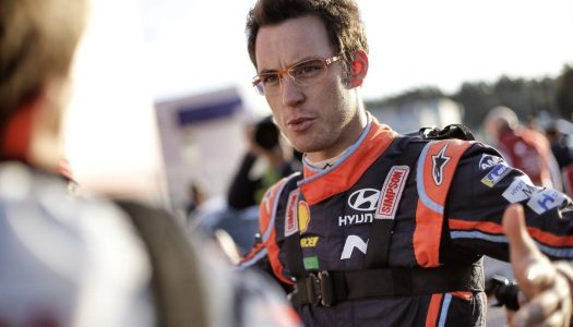 WRC: Thierry Neuville conquista Rally de Portugal