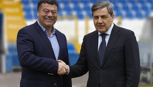 FC Famalicão chega a acordo com FPF para saldar dívida