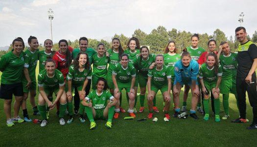 Vilaverdense FC: o culminar de uma época histórica