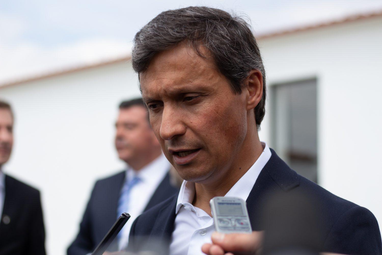 Paulo Cunha, FC Famalicão