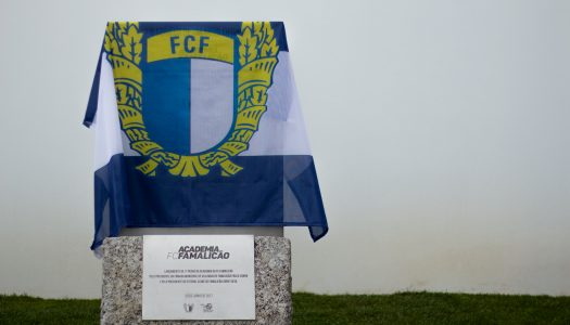FC Famalicão. Número de casos de Covid-19 diminui para um