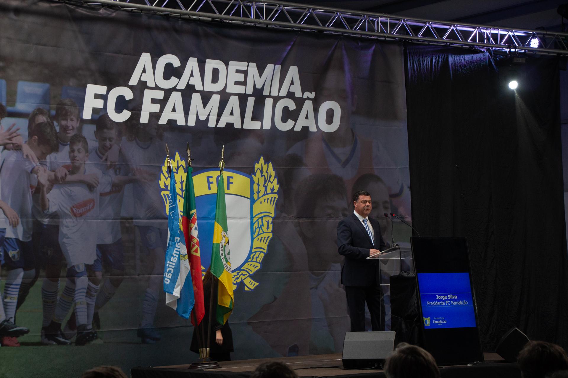 Jorge Silva, FC Famalicão