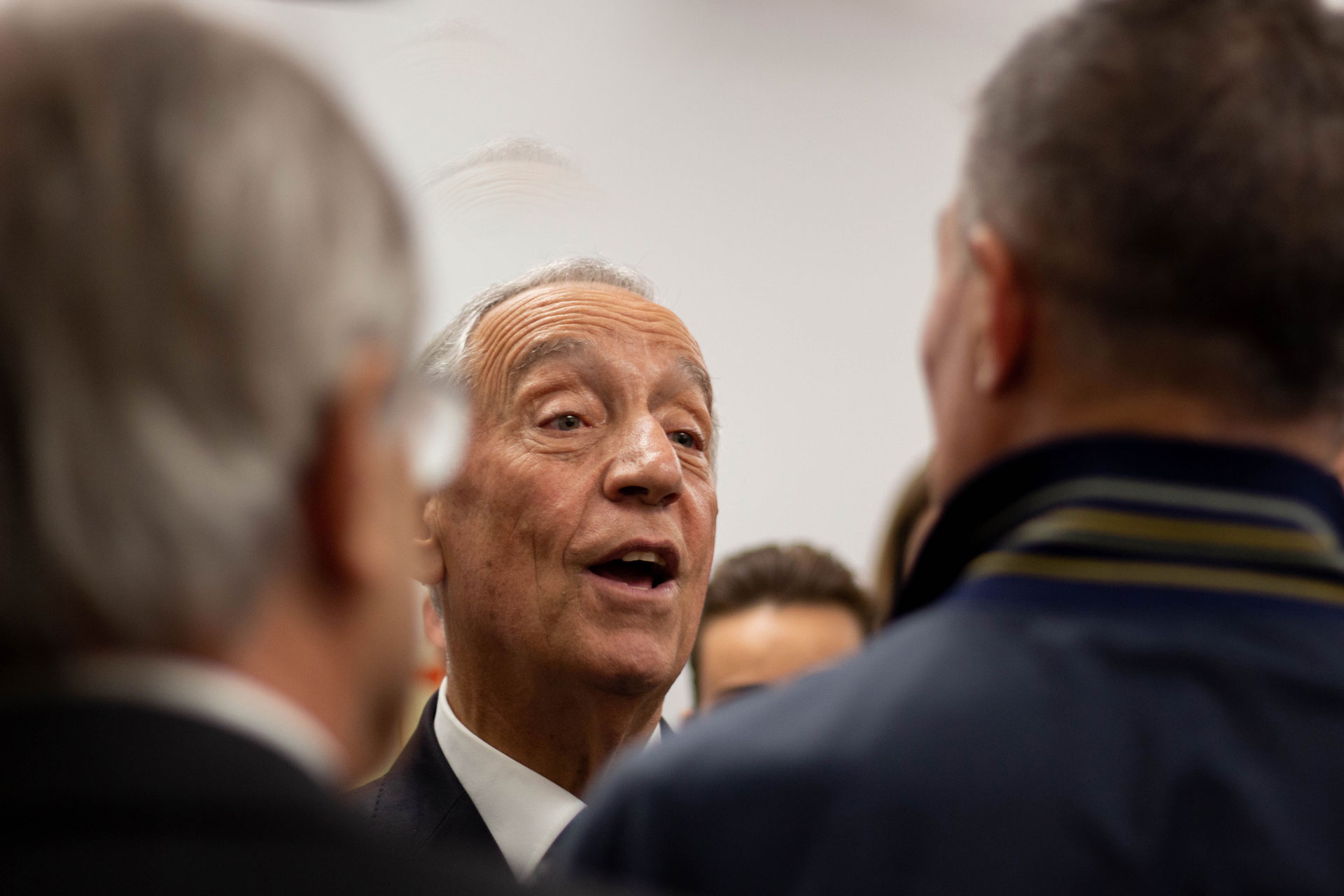 Marcelo Rebelo de Sousa, Centro Português do Surrealismo