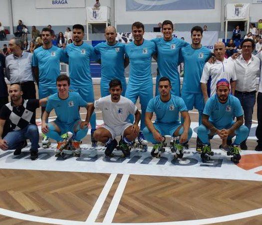 HC Braga garante manutenção