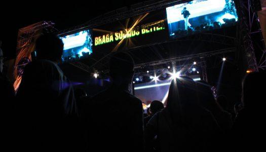 Braga Sounds Better. O hip-hop não se faz de palavras vazias