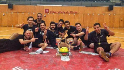 Torneio Moisés Martins. Squadra Azzurra defende título