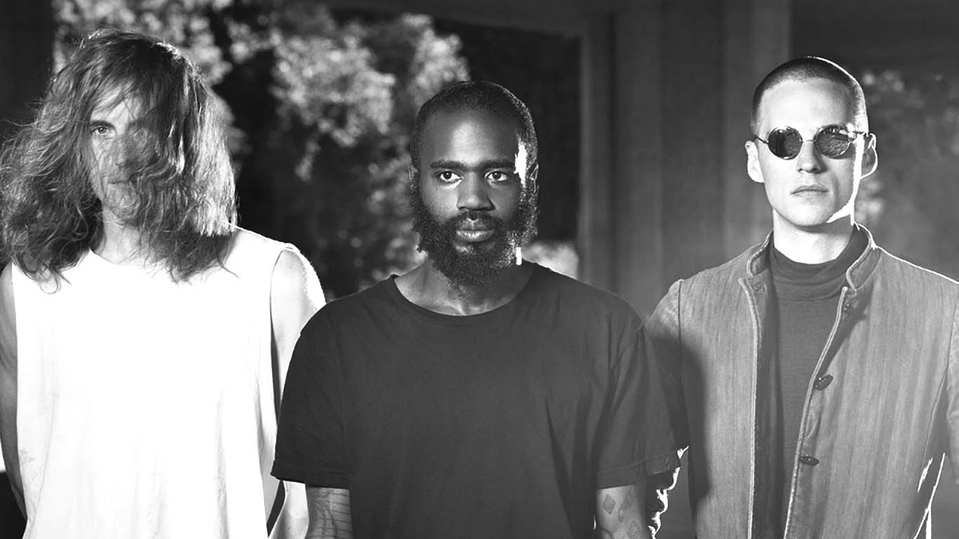 Death Grips, Year of the Snitch