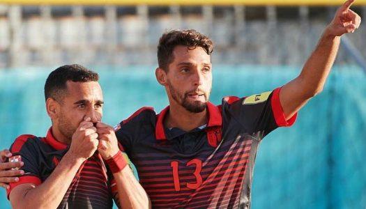 SC Braga conquista Euro Winners Cup