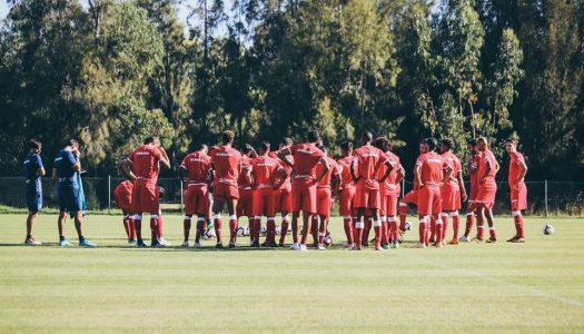SC Braga enfrenta Zorya Luhansk na Liga Europa