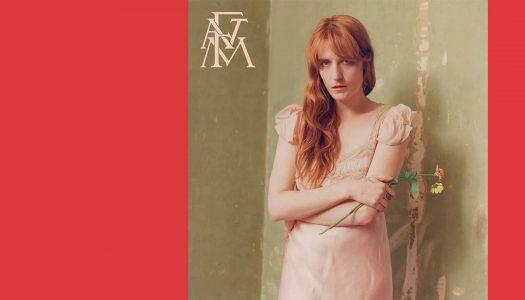High as Hope, o Diário de Florence Welch