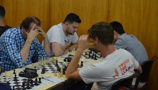 Xadrez: Lelys Duany vence em Famalicão