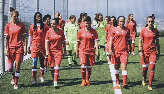 SC Braga segura liderança após nova vitória