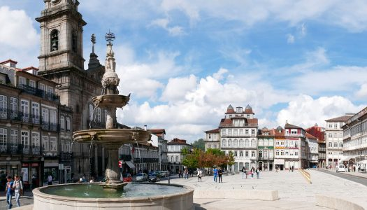 Guimarães Jazz 2018: nova versão na cidade berço