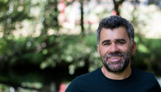 """João Carvalho: """"A qualidade da música portuguesa cresceu imenso"""""""