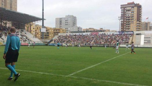 Varzim SC mais forte que Moreirense