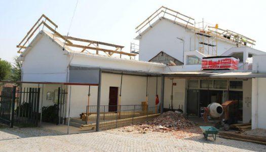 Vizela aciona Fundo de Emergência Escolar