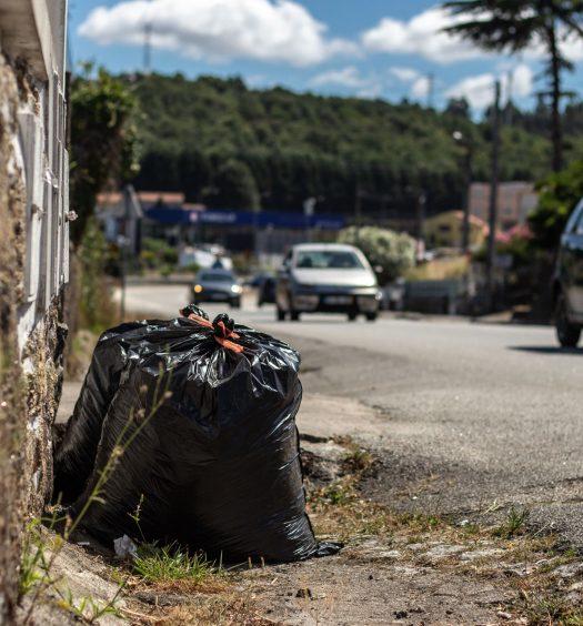 Lixo Famalicão