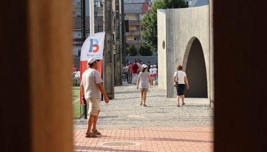 Parque Desportivo da Rodovia tem nova cara