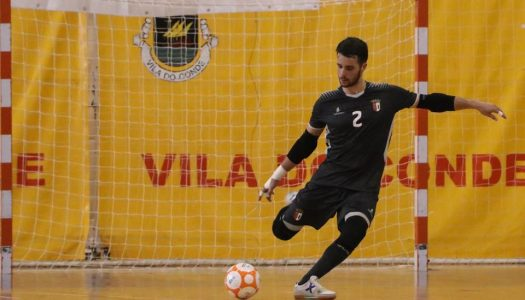 SC Braga/AAUM arranca a meio gás