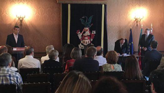 Manuel João Costa toma posse como pró-reitor da UMinho