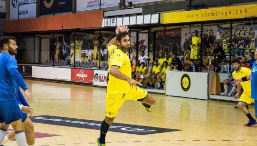 ABC/UMinho vence na jornada inaugural