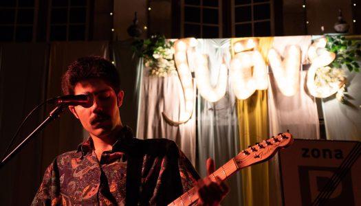 Suave Fest desperta com o rock de FUGLY e Stone Dead