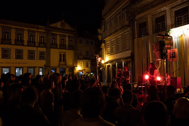 Suave Fest