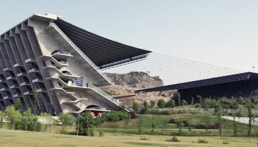 CM Braga agenda referendo sobre venda do Estádio Municipal