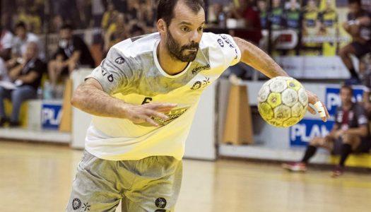 ABC/UMinho sofre segunda derrota no campeonato