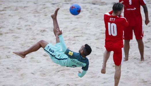 Seis atletas do SC Braga entre os convocados para a seleção nacional