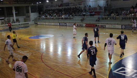 AC Fafe garante primeira vitória no campeonato